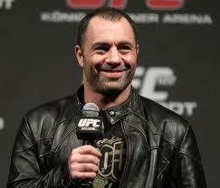 Joe Rogan Comentarista do UFC quer Mark Hunt contra Cigano pelo cinturão
