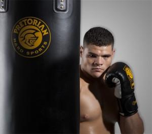 Wagner Caldeirao 300x264 Caldeirão acerta com UFC e estreia contra Phil Davis
