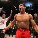 Mutante volta ao octógono depois de comemorar vitória no TUF Brasil 1. Foto: Josh Hedges/UFC