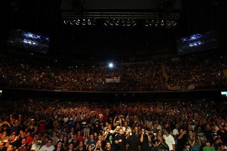 Mesmo cercado de baixas devido a lesões de atletas o UFC 147, evento realizado no último sábado (23), em Belo Horizonte, marcou um recorde da organização no Brasil.As16.643 pessoas que […]