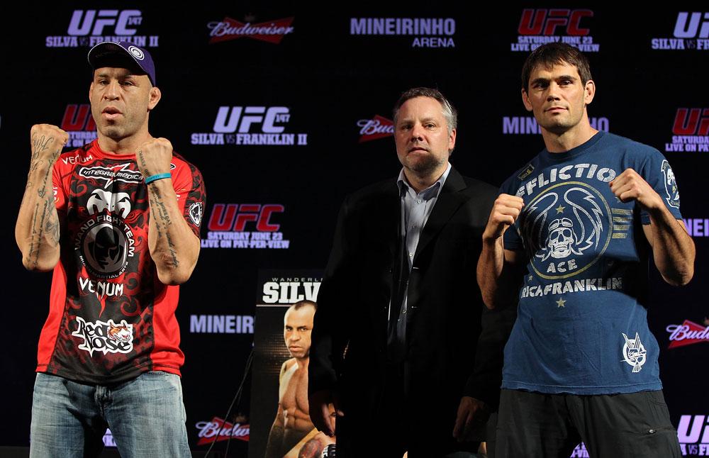 O UFC 147 acontece, neste sábado (23), no Ginásio do Mineirinho, em Belo Horizonte. O programa de lutas traz como atrações as finais do TUF Brasil e a revanche entre […]