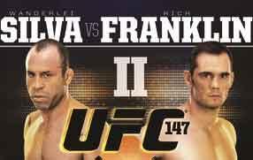 O UFC 147 desembarca na cidade de Belo Horizonte, dia 23 de junho, e traz além das finais do TUF Brasil, a revanche entre o brasileiro Wanderlei Silva e o […]