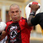 Wanderlei (foto) fez duras críticas a Dana White. Foto: Divulgação/UFC