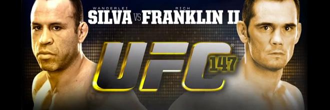O Ultimate desembarca em Belo Horizonte na próxima semana para realização do UFC 147, evento que traz como atração principal a revanche entre Wanderlei Silva e Rich Franklin, além das […]