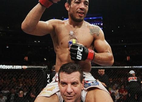 A luta entre José Aldo e Chad Mendes testou os nervos dos torcedores que acompanharam a atração principal do UFC Rio 5. E engana-se quem pensa que foi diferente com […]