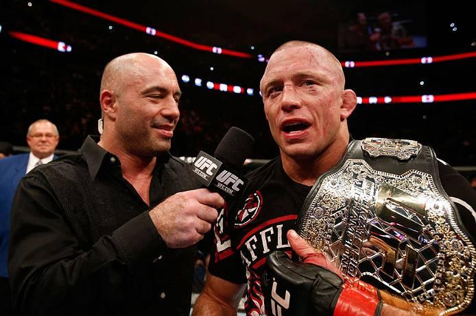 Logo após bater Johny Hendricks em uma controversa decisão dos árbitros no UFC 167, no último sábado, Georges St. Pierre mostrou o desejo de se afastar dos octógonos por um […]