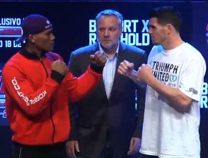 Jacaré vs Camozzi 300x228 Vídeo: Ronaldo Jacaré vs. Chris Camozzi no UFC Combate 2