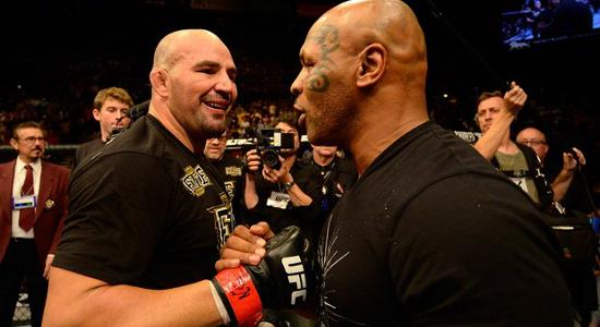 O sábado de Glover Teixeira já tinha tudo para ser inesquecível com a quarta vitória em quatro lutas pelo UFC. O mineiro mais uma vez não tomou conhecimento de um […]