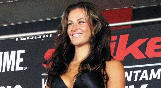 No meio do MMA, é comum que atletas de ponta participem doscampsde outros lutadores, principalmente quando há afinidade entre eles. A rivalidade com a campeã da categoria peso galo feminina […]