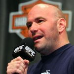 D. White (foto) confirmou que a maioria dos eventos do UFC acontecerão às quartas-feiras. Foto: UFC/Divulgação