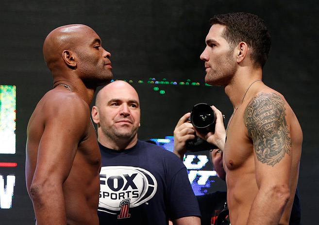 A Comissão Atlética do Estado de Nevada (NSAC, na sigla em inglês) divulgou os números oficiais de público e renda do UFC 162, disputado no dia 6 de julho na […]