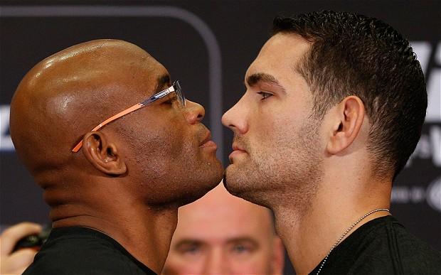 A revanche entre Anderson Silva e Chris Weidman é o assunto do momento no UFC. O brasileiro chegou a revelar que volta ao octógono dia 28 de dezembro para enfrentar […]