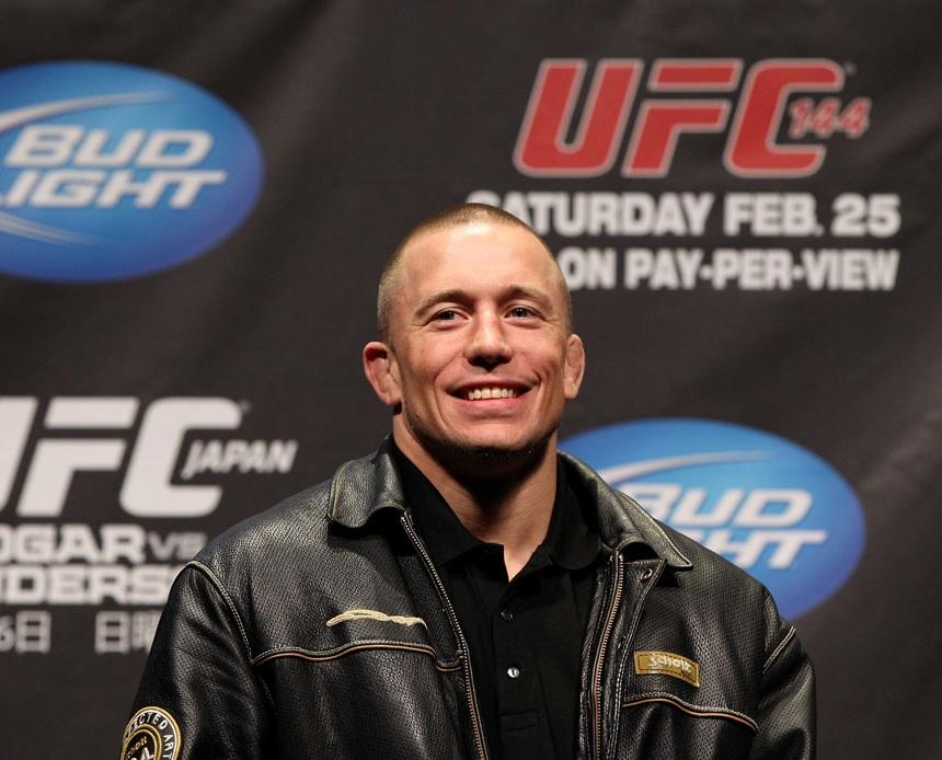 Além de defender seu título nos meio-médios pela nona vez, contra Johny Hendricks, Georges St. Pierre teve mais um motivo para comemorar no UFC 167, realizado no último sábado em […]