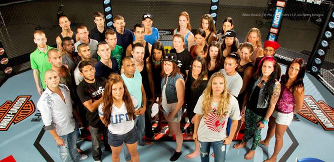 Acabou o mistério. Nesta quarta-feira (15), a organização do Ultimate anunciou 32 participantes do reality showThe Ultimate Fighter 18, uma das mais aguardadas temporadas do programa – principalmente devido à […]