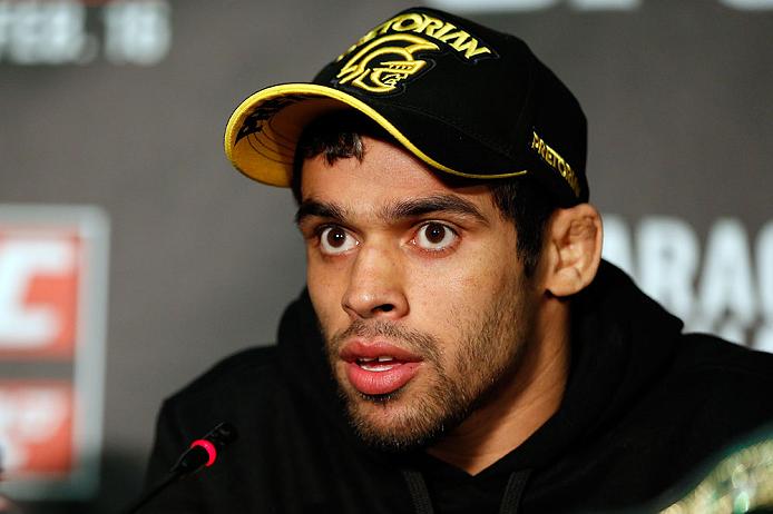 Renan Barão mostrou porque recebeu o apelido de 'monstro' de Dana White, presidente do Ultimate. Em ação no UFC 165, evento realizado no último sábado (21), em Toronto, o atleta […]