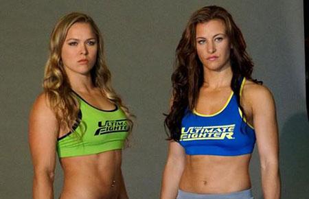 A disputa de cinturão feminino do UFC entre Ronda Rousey e Miesha Tate ganhou mais um capítulo de provocação neste final de semana. Depois de Miesha revelar que descobriu falhas […]