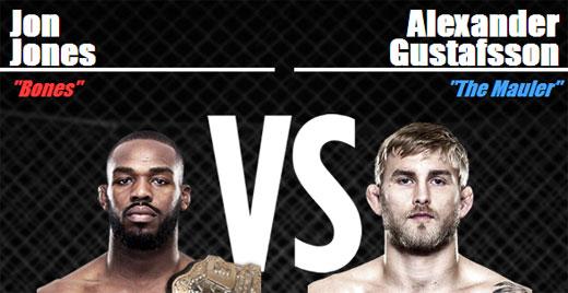 O UFC 165 acontece neste sábado (21), em Toronto, e traz como atração principal o duelo entre Jon Jones e Alexander Gustafsson, válido pelo título de até 93 kg. do […]