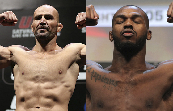 Greg Jackson, treinador principal de Jon Jones, acredita que seu lutador precisará conquistar o respeito de Glover Teixeira para se sair vencedor da luta principal do UFC 172, que será […]
