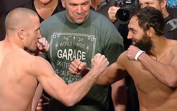 A intensa batalha entre Georges St. Pierre eJohny Hendricks fechou com chave de ouro o UFC 167, evento realizado neste sábado (16), em Las Vegas, nos Estados Unidos. Ao final […]