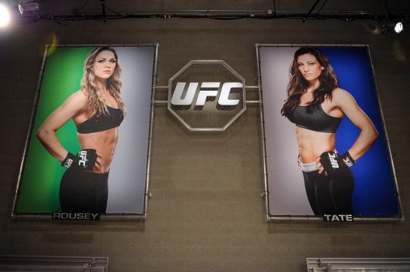 A desafiante Miesha Tate levou a melhor em seu primeiro desafio contra a campeã Ronda Rousey. Enquanto a exibição da atual temporada do TUF não chega ao fim e as […]