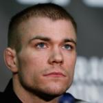 M.McDonald (foto) comentou seus anos de abstinência sexual. Foto: Josh Hedges/UFC