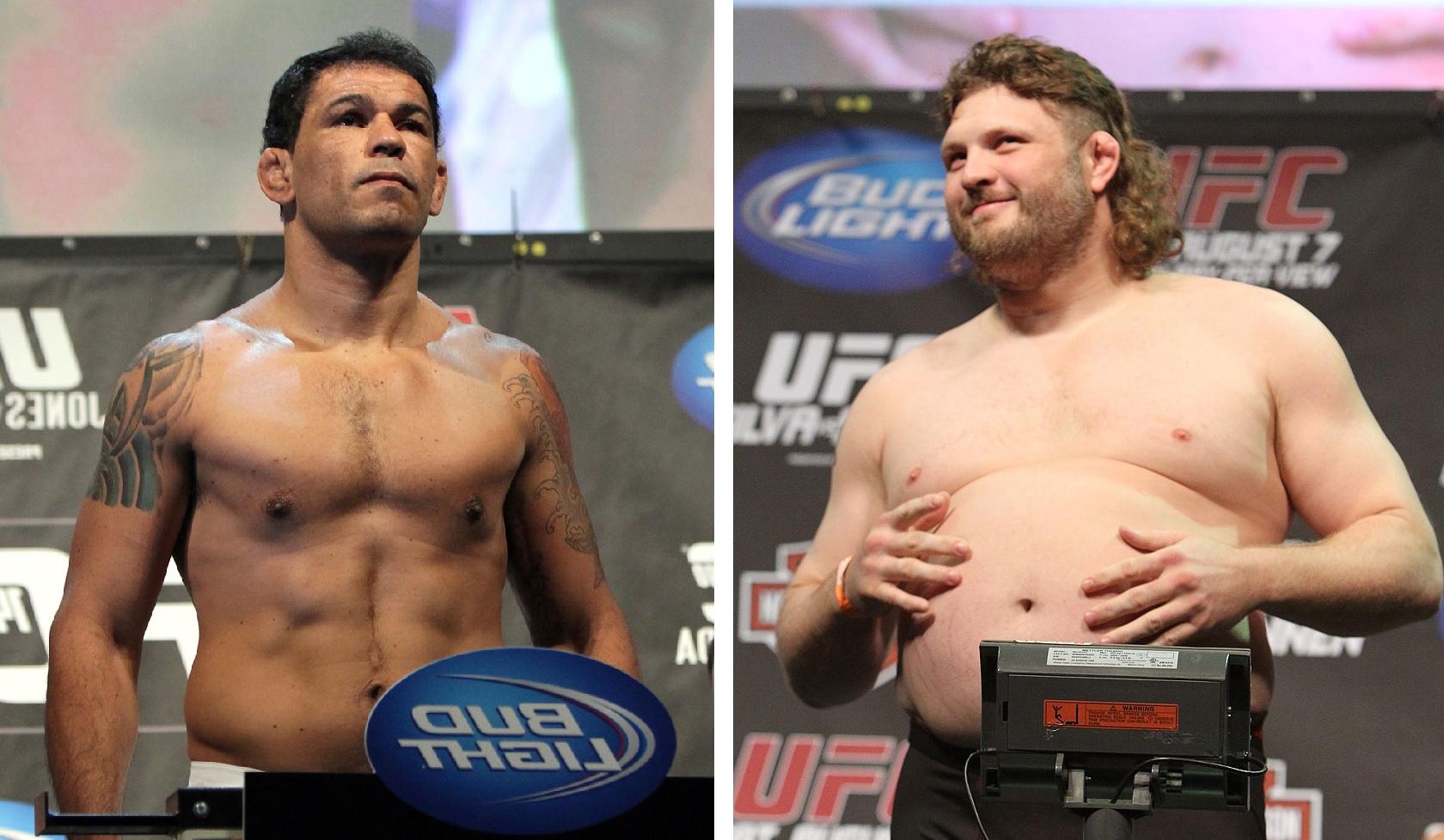 O Ultimate retorna aAbu Dhabi, na tarde da próxima sexta-feira (11) com um duelo de peso. A lenda Rodrigo Minotauro encara o 'gordinho' Roy Nelson na atração principal do UFC […]