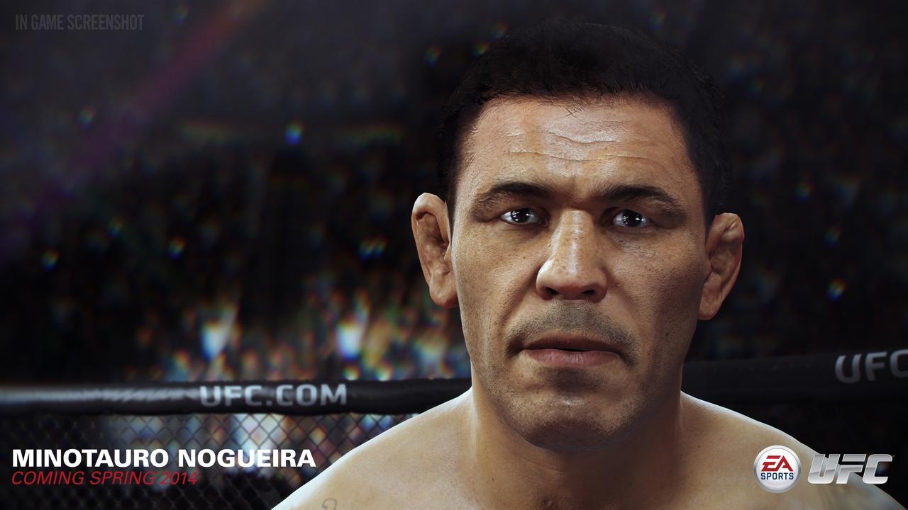 """A produtora de jogos de vídeo-game Electronic Arts divulgou nesta quinta-feira (9) mais imagens do jogo """"EA Sports UFC"""", que deverá ser lançado no segundo trimestre deste ano. Nelas, é […]"""