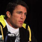 C. Sonnen (foto) foi atleta de wrestling universitário. Foto: Josh Hedges/UFC