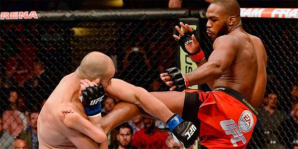 Esta cobertura é patrocinada por: O brasileiro Glover Teixeira não conseguiu impor seu jogo diante de Jon Jones no UFC 172 e acabou perdendo a chance de conquistar o cinturão […]