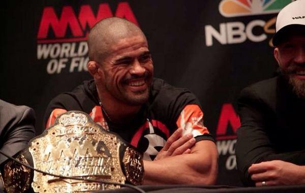 Rousimar Toquinho retomou sua carreira em grande estilo, no último sábado (29). Depois de ser dispensado do UFC, acusado de segurar uma finalização contra Mike Pierce no UFC Fight Night […]