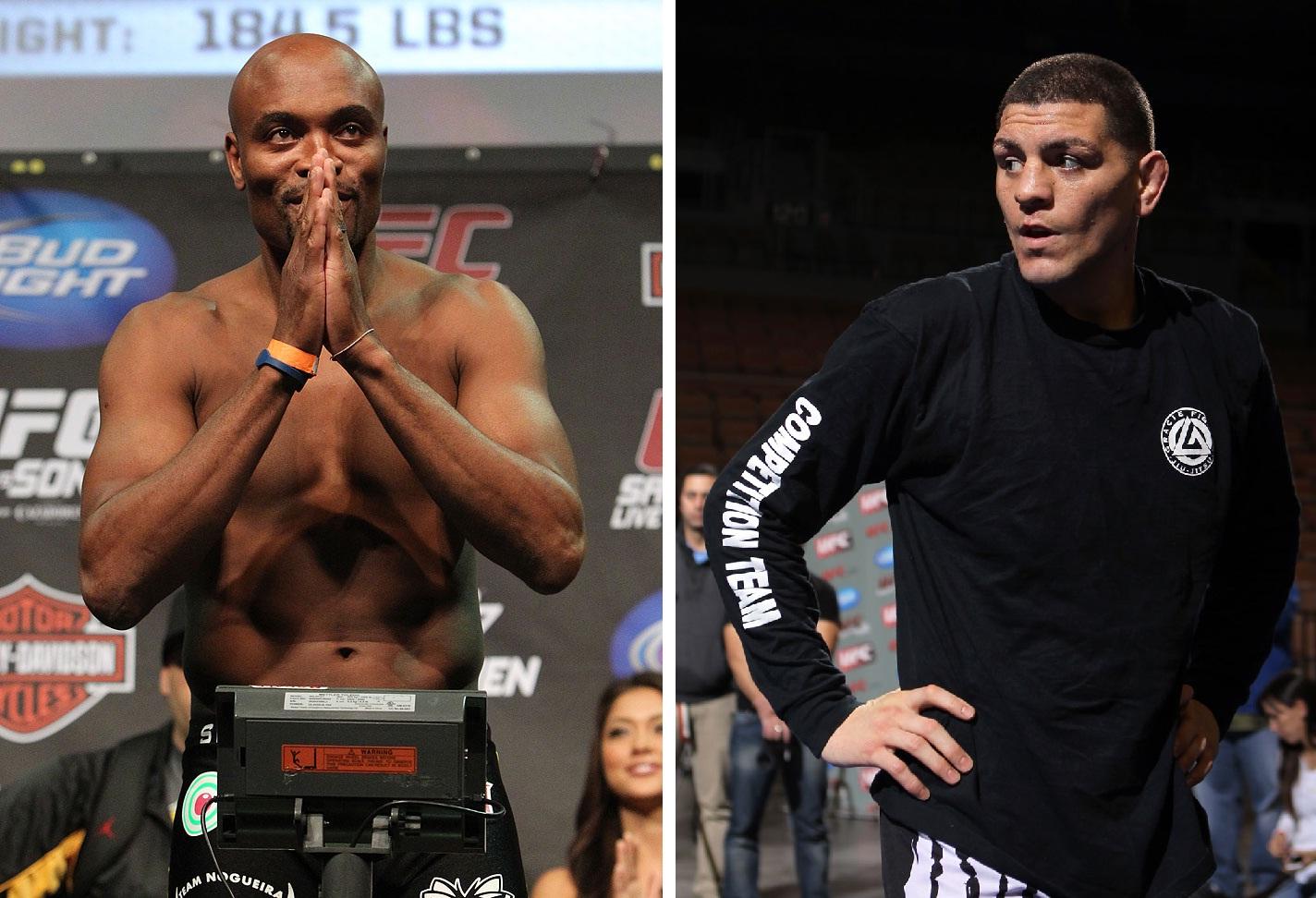 A notícia de que Anderson Silva voltará ao UFC no início do próximo ano agitou o mundo do MMA nesta semana. O brasileiro fará a luta principal do UFC 183, […]
