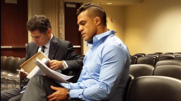 Após meses de indecisão e expectativa, Vitor Belfort está finalmente liberado para lutar em Las Vegas (EUA). Depois deser flagrado com altos níveis de testosterona em um exame surpresa em […]