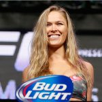 Rousey (foto) está em alta depois do UFC 175. Foto: Josh Hedges/UFC