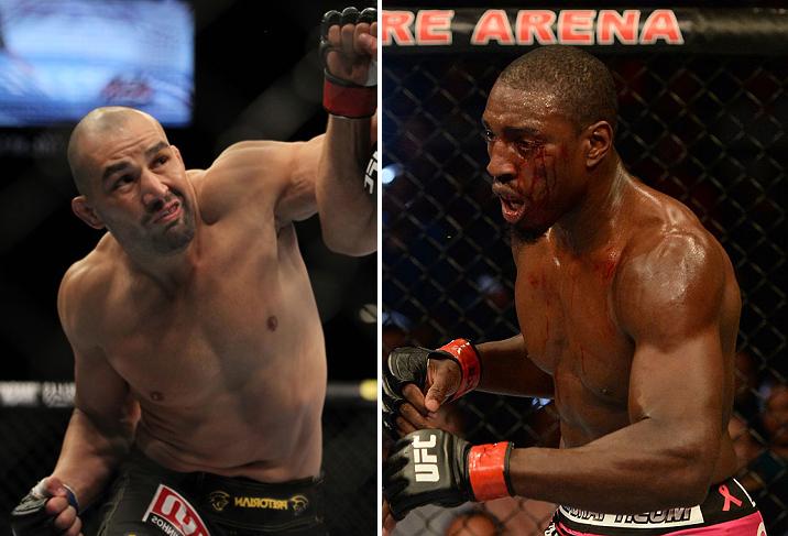 Glover Teixeira é mais uma aquisição do card do UFC 179, que será realizado no dia 25 de outubro no Rio de Janeiro (RJ). Nesta sexta-feira (1º), o mineiro confirmou […]