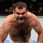 No UFC on FOX 13, Napão (foto) voltará ao octógono pela primeira vez desde janeiro. Foto: Josh Hedges/UFC