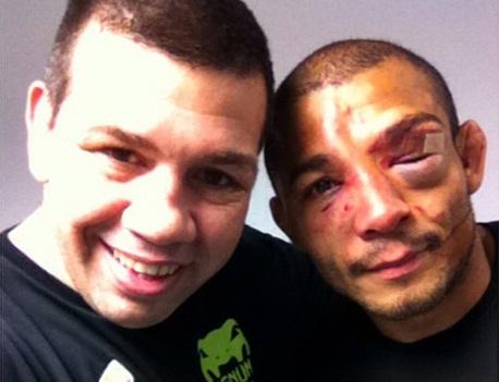 Quem acompanhou a verdadeira batalha entre José Aldo e Chad Mendes no UFC Rio 5, no último sábado (25), deve estar pensando que o brasileiro só quer descansar pelos próximos […]