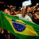 UFC pode fazer quatro eventos no Brasil em 2018 (Foto: Divulgação)