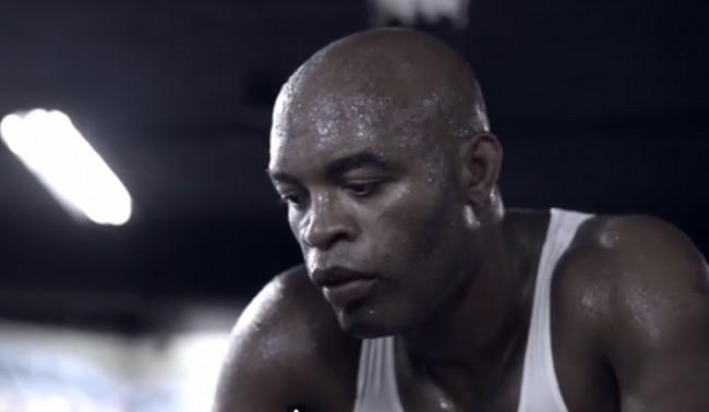 A. Silva está frustrado com o UFC Foto: Reprodução