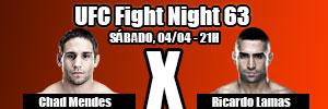 UFC FIGHT NIGHT 63. INFORMAÇÕES PARA ASSISTIR