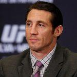 T. Kennedy está aposentado do MMA. Foto: Josh Hedges/UFC