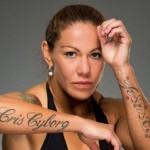 C. Cyborg (foto) lutará no UFC 214 Foto: Reprodução/Twitter