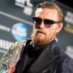 McGregor (foto) voltou a trocar farpas com Floyd. Foto: Divulgação/UFC