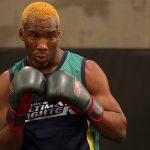 Patolino revelou apoio de Spider para não largar o MMA (Foto: Getty Images)