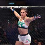 Bethe (foto) vem de vitória no Ultimate Foto: Josh Hedges/UFC