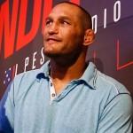 Hendo (foto) apostaria em Khabib contra McGregor. Foto: Alexandre Schneider/UFC