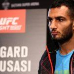 Mousasi (foto) não acredita que Romero disputará o titulo. Foto: Josh Hedges/UFC