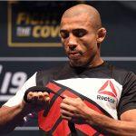 Aldo também reiterou sonho de lutar boxe (Foto: Divulgação/UFC)