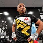 J. Aldo fará defesa de cinturão contra Holloway (Foto: Getty Images)