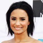 Demi Lovato quer iniciar carreira no MMA. Foto: Divulgação