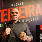 Glover elogiou McGregor e diz que irlandês mereceu as conquistas recentes. (Foto: Getty Images)